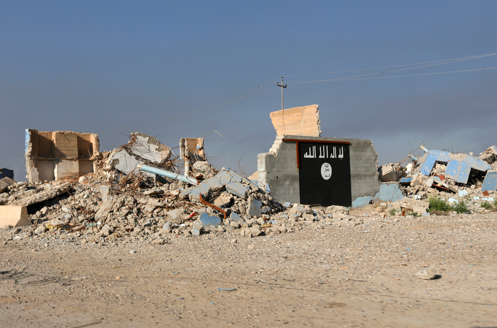 Perché il gruppo Stato islamico è chiamato anche Isis o Daesh?