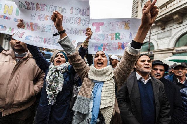 Quella dei jihadisti è una rivolta generazionale e nichilista