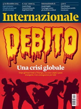 Debito, una crisi globale