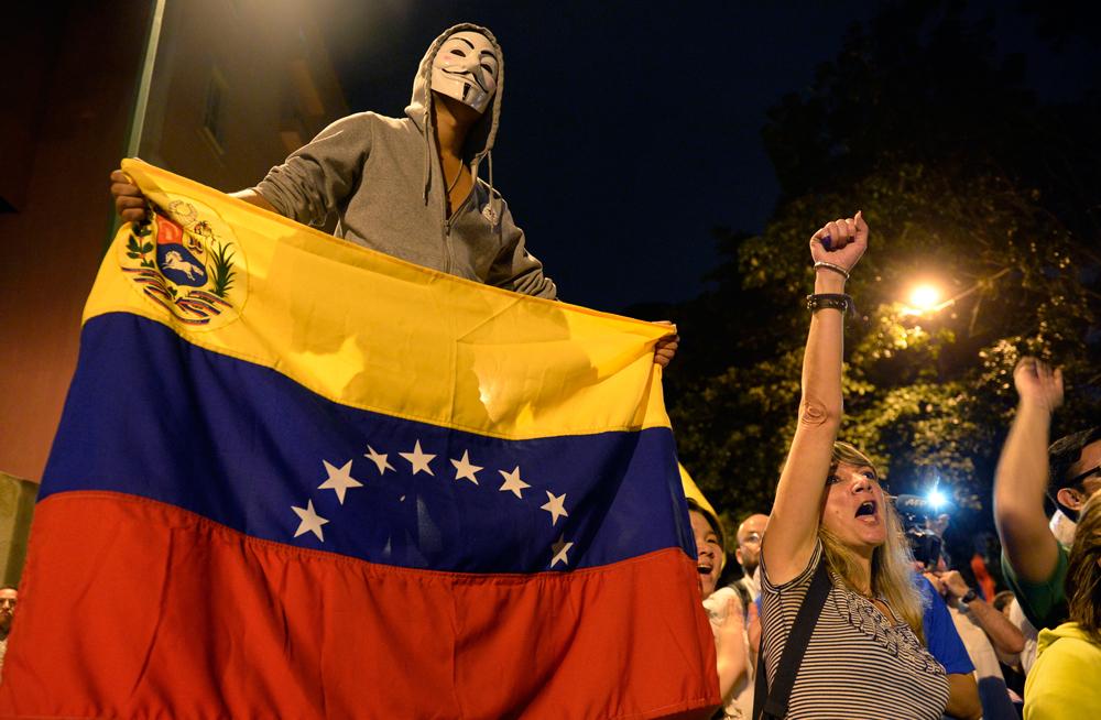 Le sfide del nuovo parlamento venezuelano internazionale for Nuovo parlamento italiano