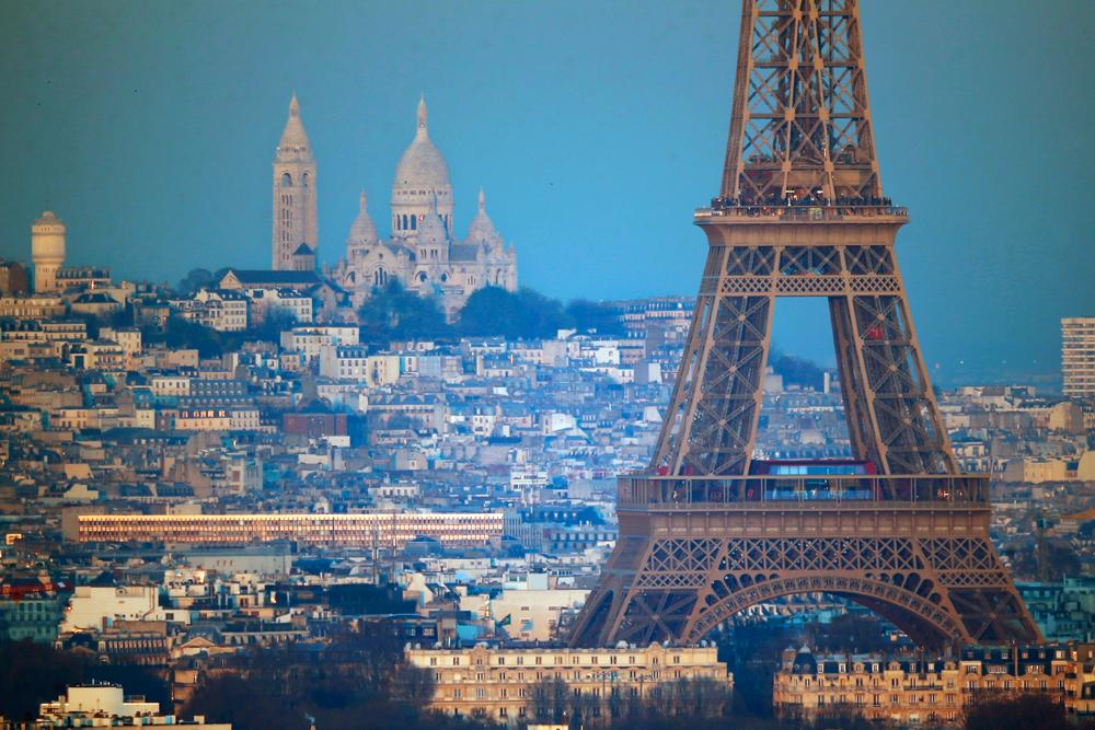 Sei questioni da tenere d'occhio al vertice sul clima di Parigi ...
