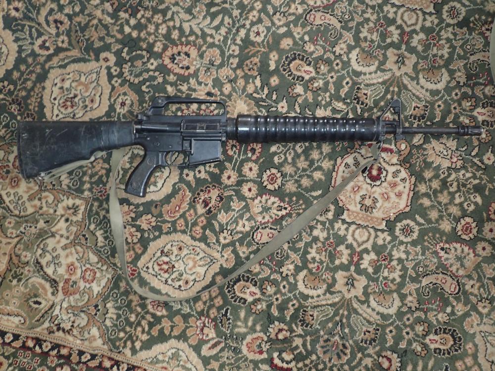 Da dove vengono le armi usate dai jihadisti dello Stato islamico