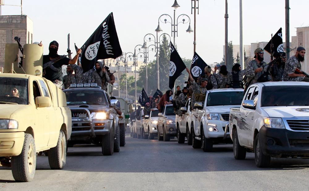 Dal petrolio agli asili nido, ecco come funziona la burocrazia del gruppo Stato islamico