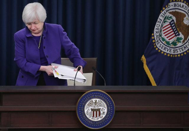 Cosa Succede La Reserve Federal Della Di Decisione I Alzare Dopo OP8wkX0n