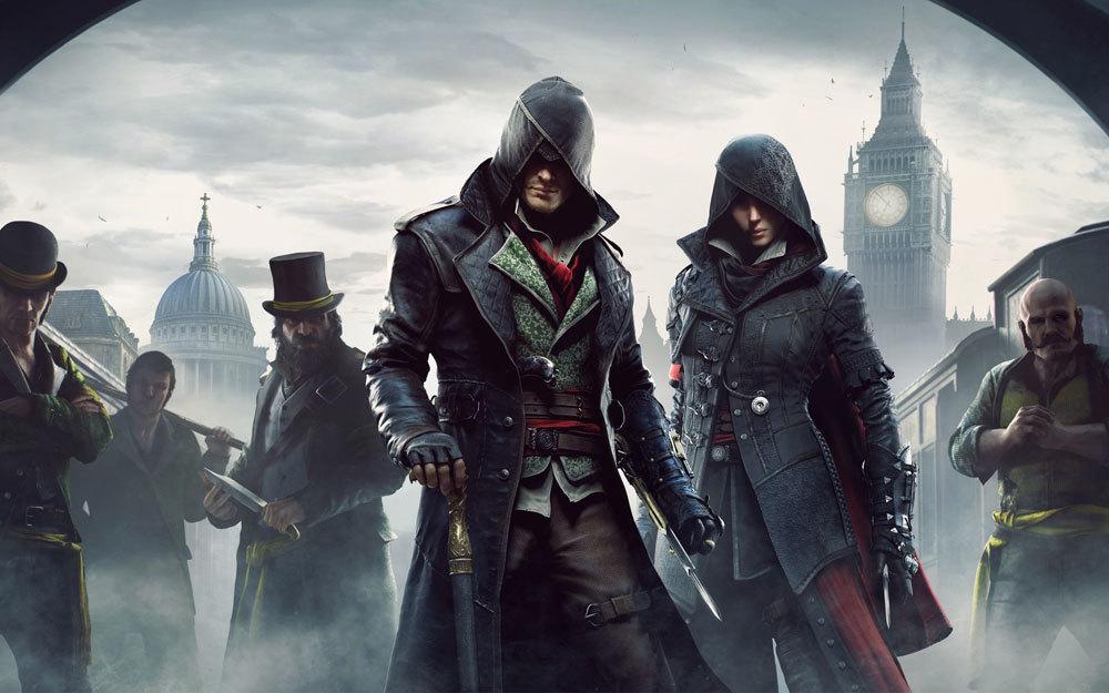 I dieci migliori videogiochi del 2015
