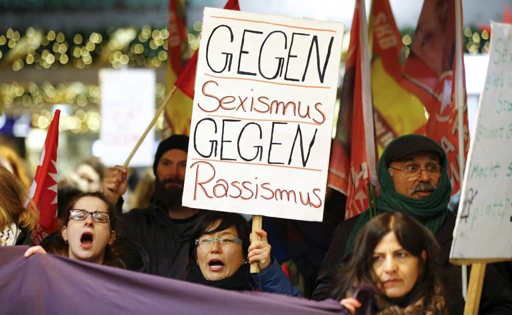 Incontrare Le Donne In Germania