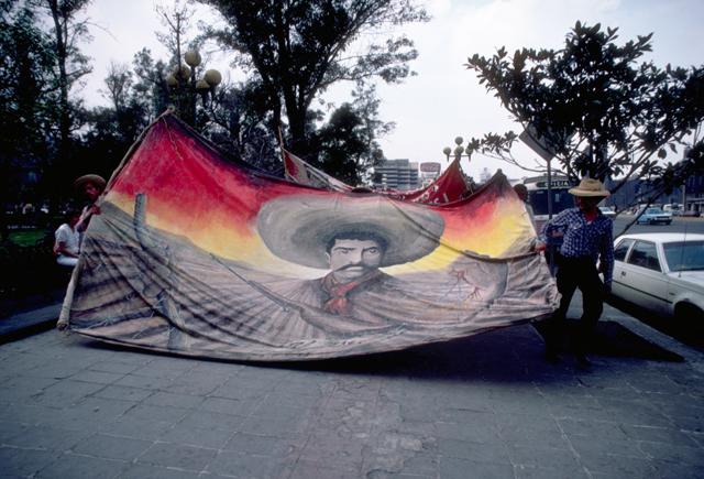 Le conquiste della rivoluzione zapatista che resistono