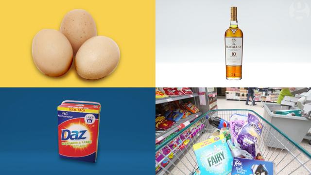 L'economia spiegata: l'inflazione