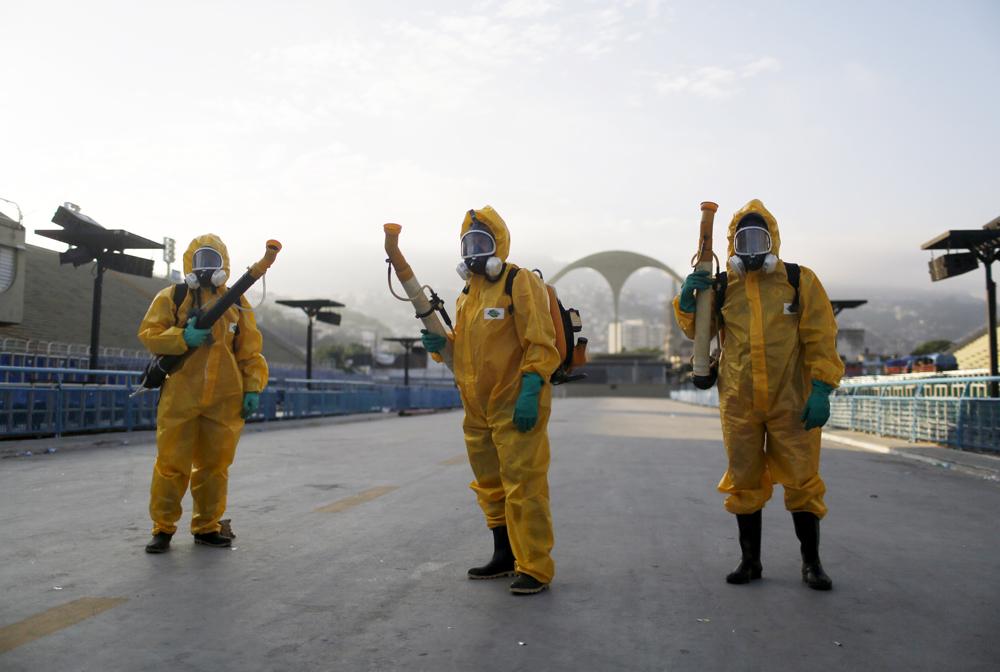 Cos'è il virus zika e perché è difficile fermarlo