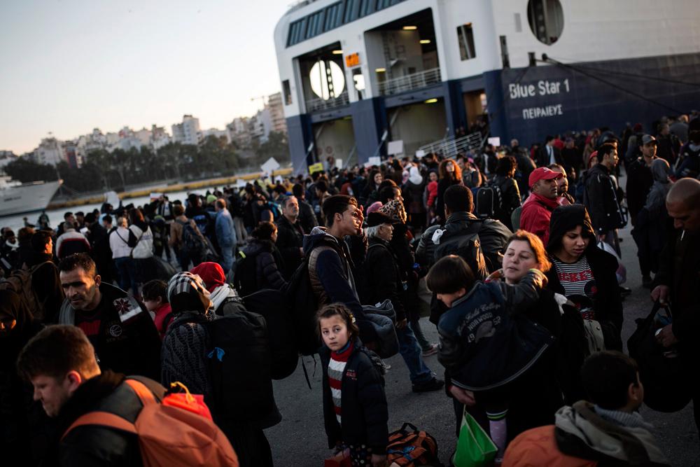 Che fine hanno fatto i diecimila minori non accompagnati scomparsi in Europa nel 2015?