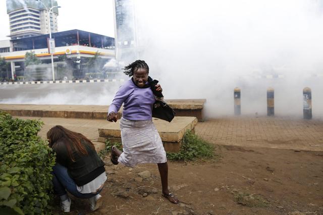 2f61053309f9 Proteste a Nairobi contro la commissione elettorale - Internazionale