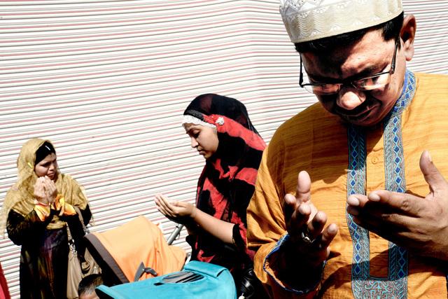 Calendario Islamico E Feste Islamiche.La Fine Del Ramadan Ha Mostrato I Tanti Volti Dell Islam