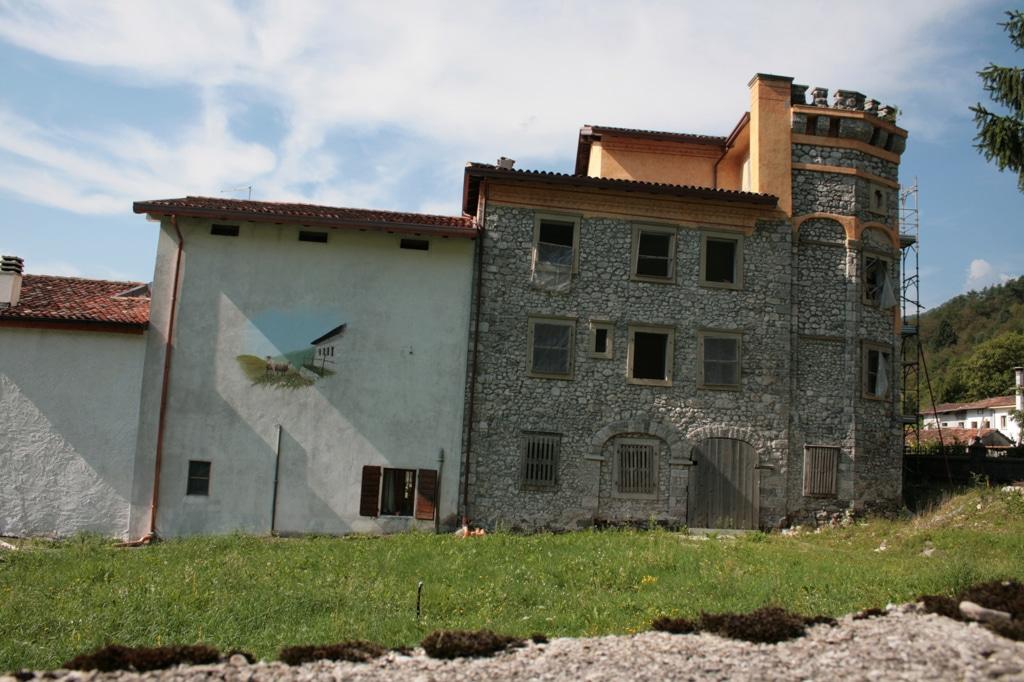 Tramonti di sopra, 2014. - Roberto Mazzoli, Archivio Craf