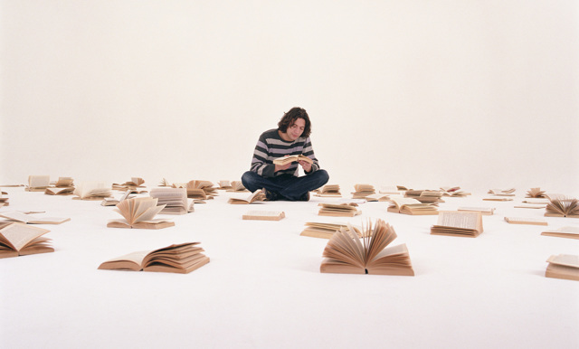 Cento puntate di bibliopatologo e il mondo va sempre peggio