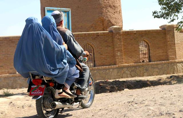 libero afgano dating