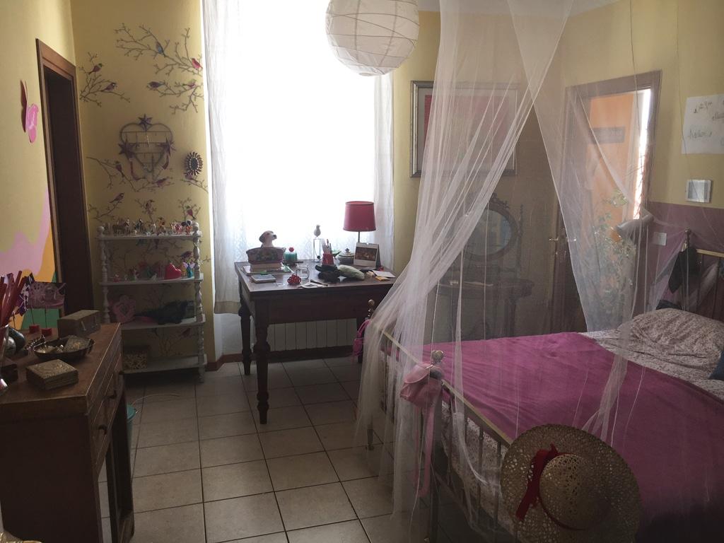La stanza di L. -
