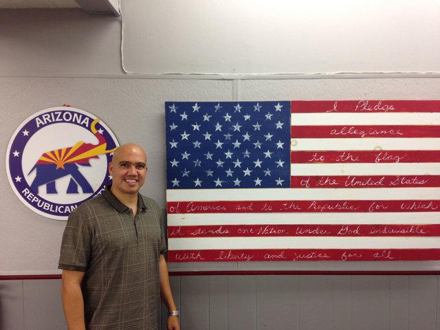 Raccontò di essere stato prelevato da una forza misteriosa mentre stava, Avvistamenti di Prescott, Prescott, Arizona · Stati Uniti d.