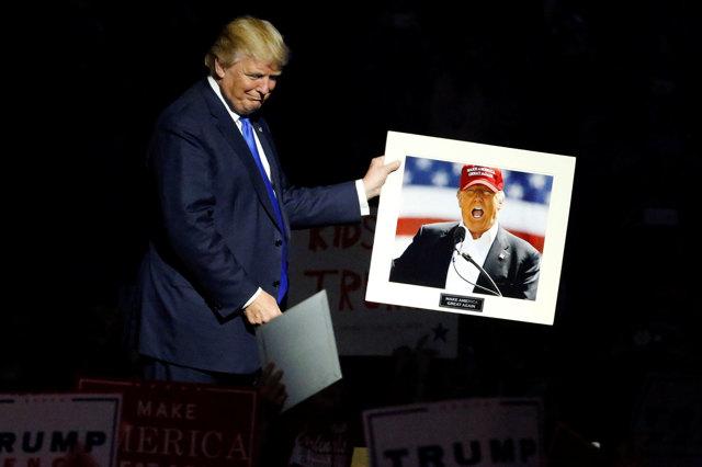 fe5e2e621854 Donald Trump non ha ancora perso - Gary Younge - Internazionale