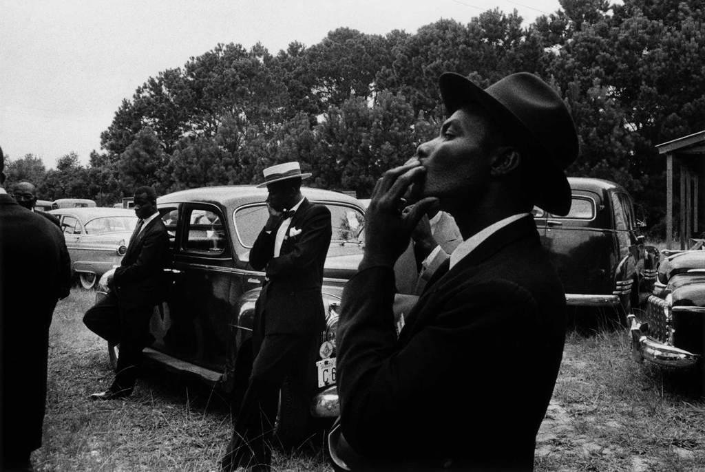 Robert Frank e le altre mostre di fotografia del weekend