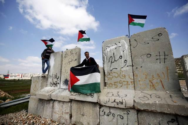 """Risultati immagini per la lotta per i diritti dei palestinesi al """"New York Times"""""""