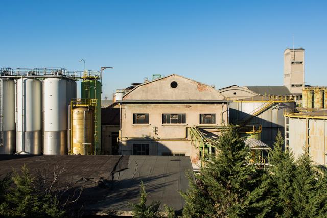 Ufficio Verde Pubblico Brescia : La ricca brescia ha un problema con l inquinamento industriale
