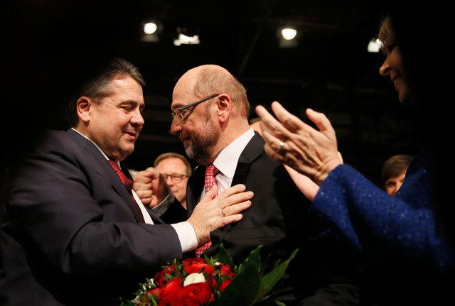 Il dilemma dei socialdemocratici tedeschi