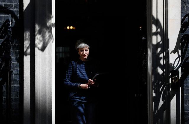 Theresa May ha scelto il momento migliore per indire le elezioni