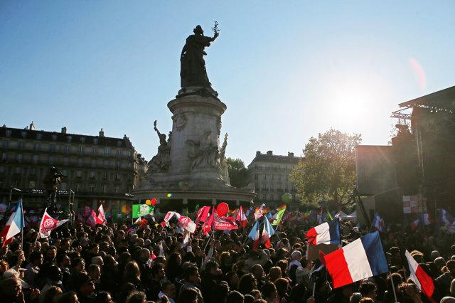 Il Voto In Francia In Tre Parole Bernard Guetta Internazionale
