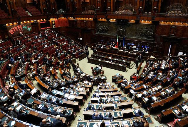 Se l italia sceglie il sistema elettorale tedesco for Sistema elettorale camera dei deputati