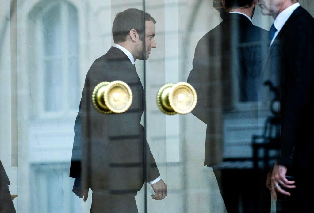 G7: Macron, su clima no a logica 6 + 1, resto fiducioso