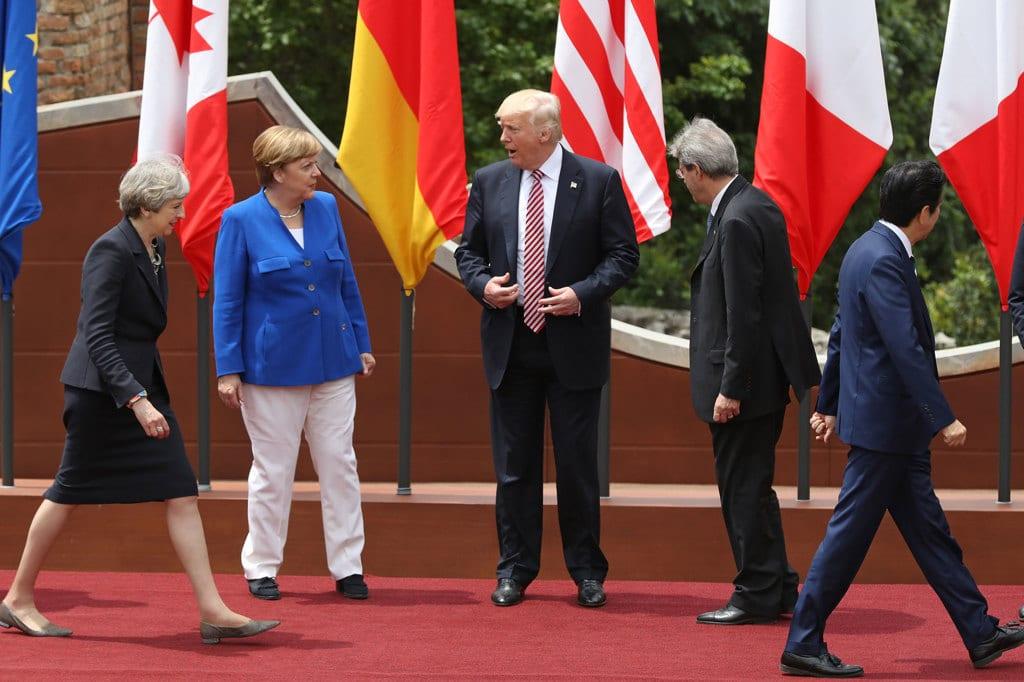 Francia e Germania su via giusta per Ue'