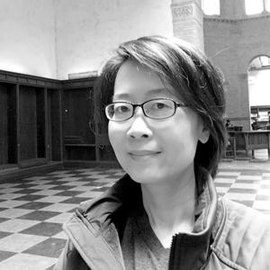 Iris Chyi