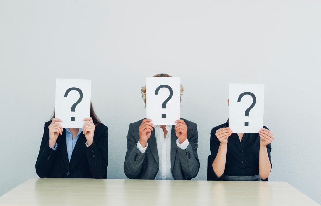 Perché dovremmo fare più domande?