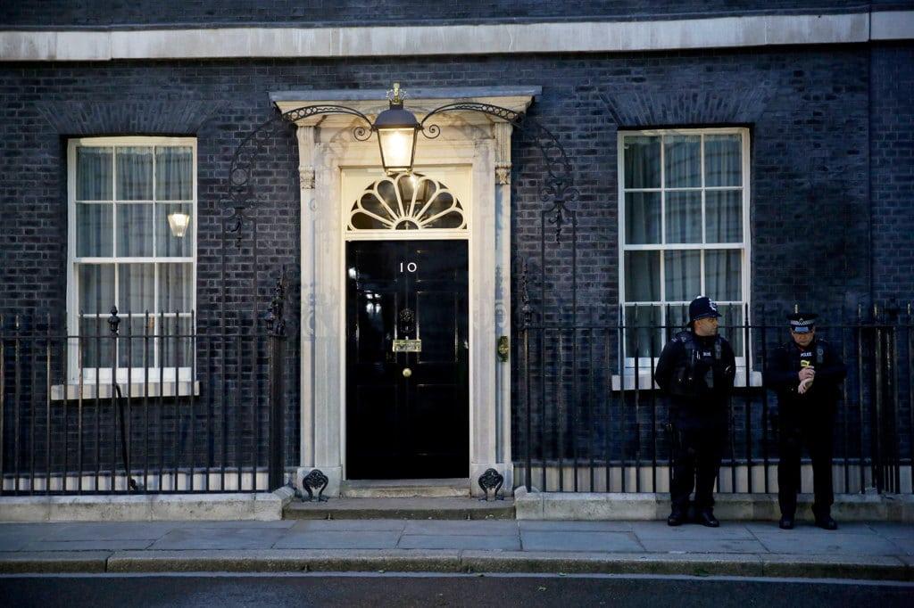 Londra: colloqui positivi tra DUP e May
