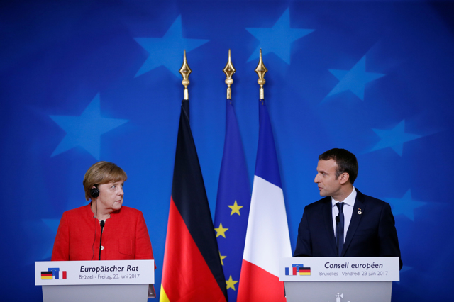 La crisi tedesca riflette tutte le stanchezze della democrazia