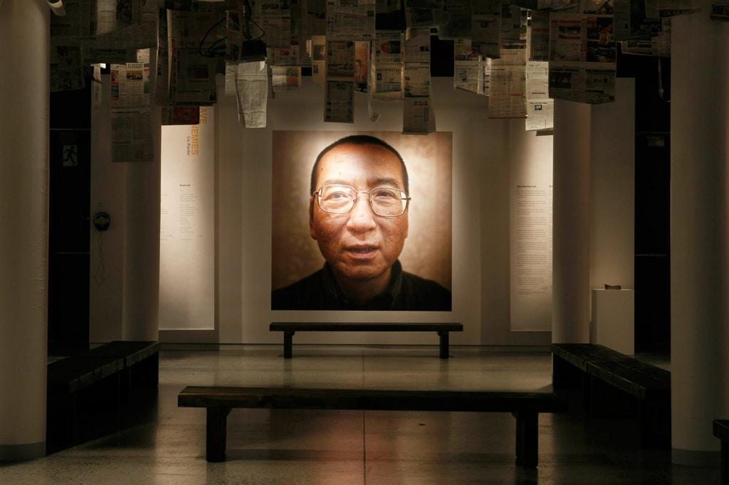 E' morto Liu Xiaobo, attivista politico e premio Nobel per la pace