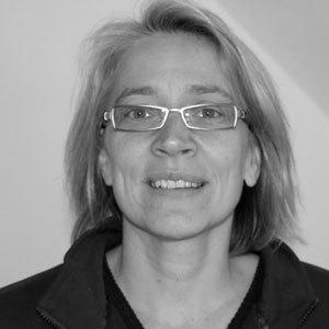 Barbara Happe