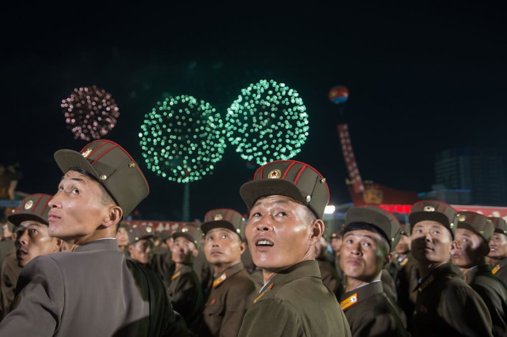 Corea Nord, Usa per voto sanzioni l'11/9