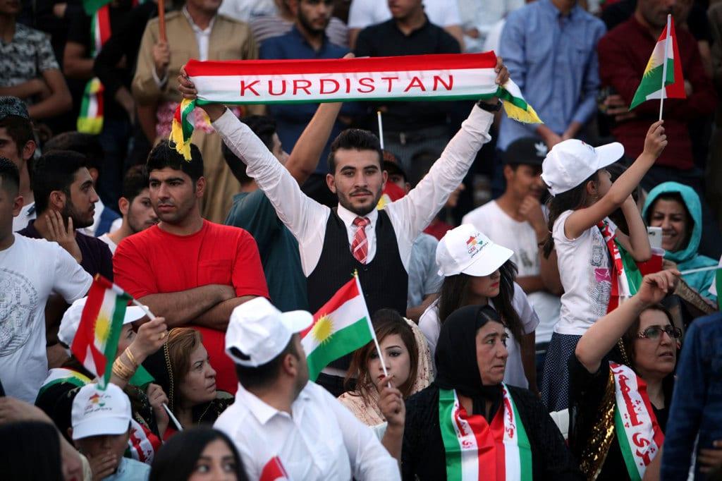 Referendum curdo, cento tank turchi al confine