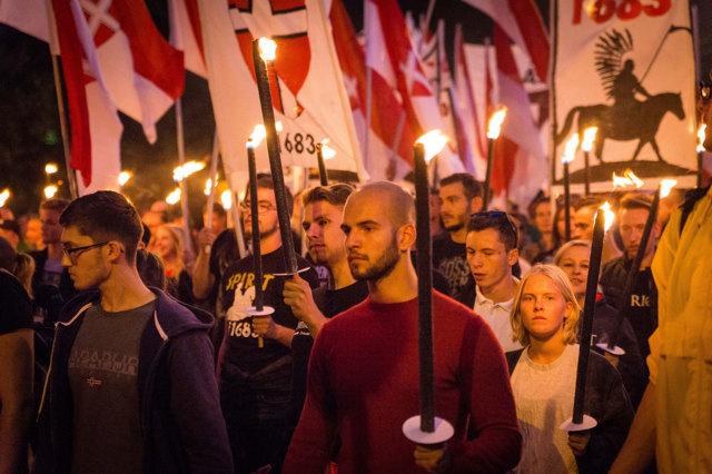 L'estrema destra è in difficoltà in tutta Europa