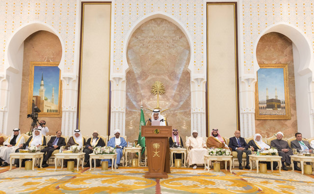 Cosa succede in Arabia Saudita