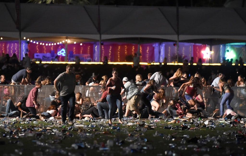 Usa, spari a las Vegas nei pressi di un albergo, feriti