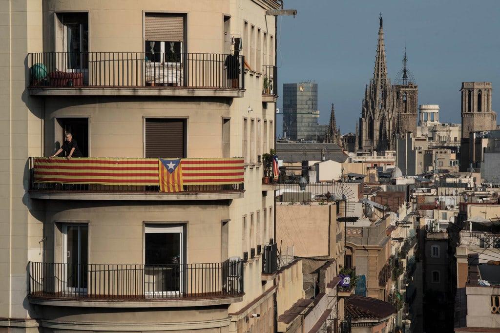 Catalogna: Junqueras e Jordi in cella, 'rischi violenza'
