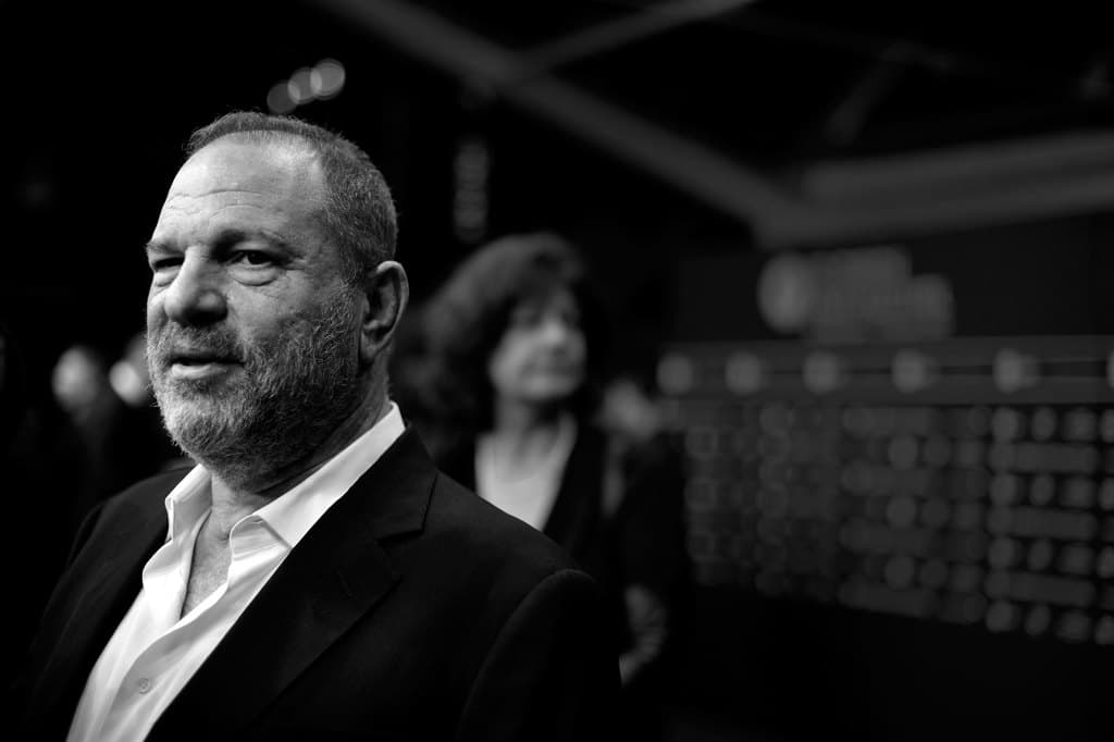 Scandalo a Hollywood: Weinstein accusato da un'altra star italiana