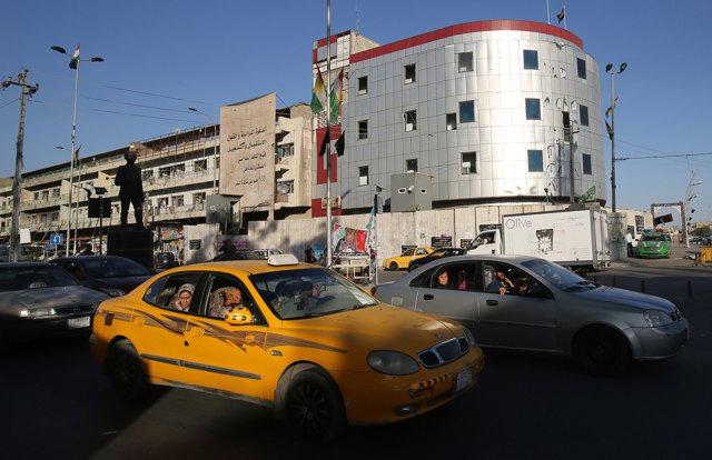 La ricostruzione di Raqqa e delle zone tolte ai jihadisti comincia male