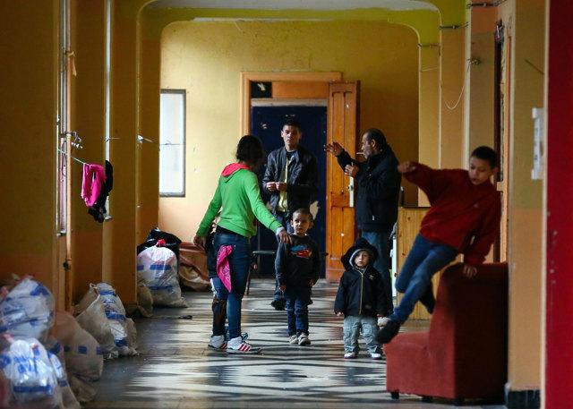In Belgio il diritto alla casa apre una nuova stagione di lotte