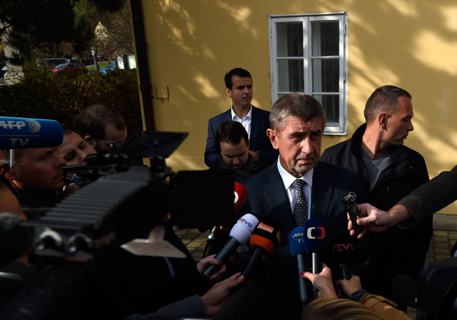 La Repubblica Ceca è un'altra sfida per la democrazia europea