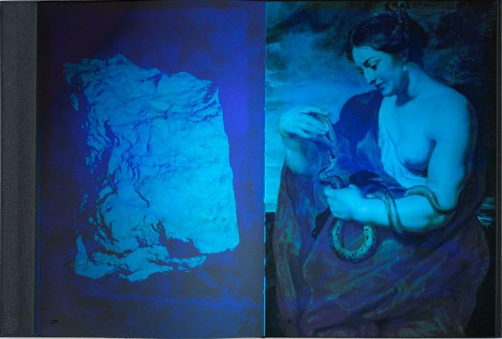 The iceberg. - Giorgio Di Noto, Edition Patrick Frey