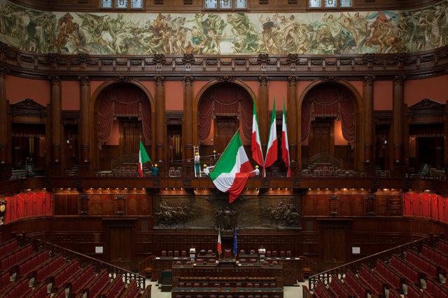 Tre scenari politici per l'Italia del 2018