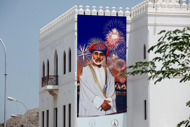 La diplomazia gentile dell'Oman